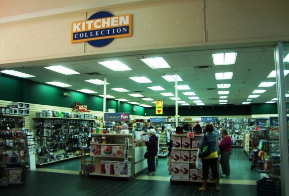 Kitchen Collection Cranberry Mall